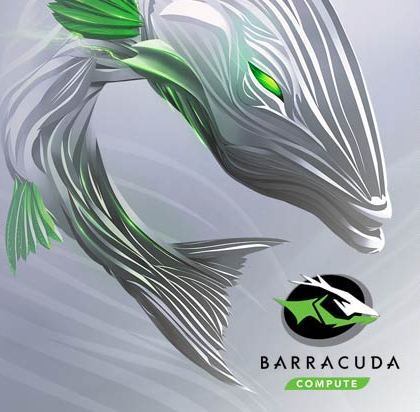 Seagate Barracuda 1 TB 64MB 7200rpm SATA3